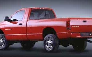 Dodge Ram 1500 2500 3500