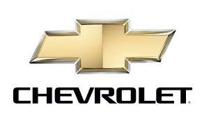Chevrolet Brake Rotors