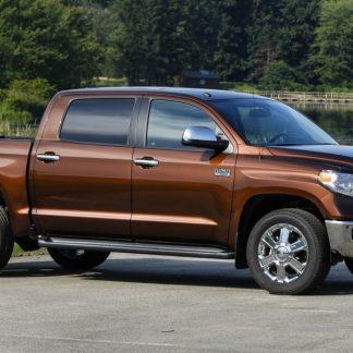 Toyota Tundra Brake Rotors