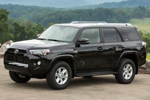 Toyota 4Runner Brakes Kits