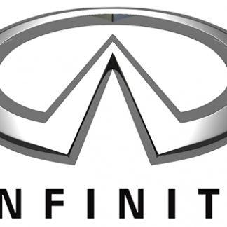 Infiniti Brake Rotors