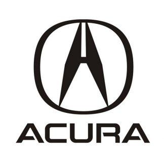 Acura Brake Rotors