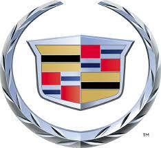 Cadillac Brake Rotors