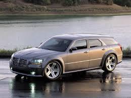 Dodge Magnum Brakes