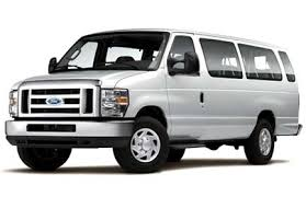 Ford E Series Vans